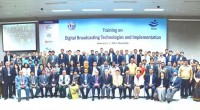 ITU Asia-Pacific Centres of Excellence Training