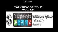 Session 1 :World Consumer Rights Day 2014 ประวัติวิทยากร เอกสารวิทยากรIndrani