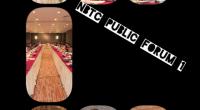 NBTC Public Forum ครั้งที่ 1