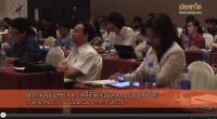 วันที่ 15 พ.ค. ที่ผ่านมา ที่โรงแรมพูลแมน ซอยรางน้ำ กรุงเทพมหานคร