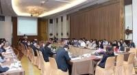 กสทช.ถกฝ่ายกำกับดูแลด้านเนื้อหา-โฆษณาทีวีดิจิตอล 24 ช่อง เล็งจัดกลุ่มย่อยเพิ่มเนื้อหา 3 กลุ่มหลัก ข่าว รายการ และโฆษณา ตั้งทีมกำกับดูแลเนื้อหากันเองก่อนเสนอ กสทช ห่วงไทยทีวี ประมูลช่องข่าว แต่ออกอากาศเน้นแนวบันเทิง
