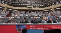 The World Radiocommunication Conference 2015 ณ นครเจนีวา ประเทศสวิตเซอร์แลนด์