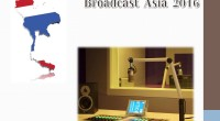Broadcast Asia 2016 International Conference